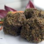 Chuck's Texas Meatballs