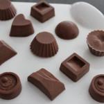 PJ's Fitness Chocolate!