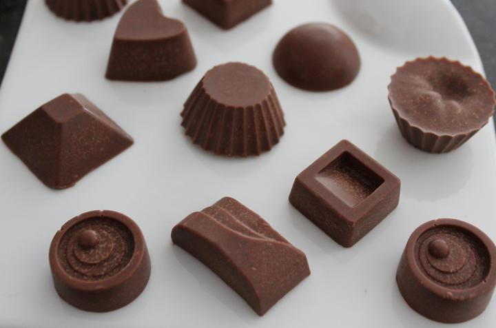 fitness-chocolate
