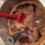 Beege's 7 Step Creamy, Magical Chocolate Frosting